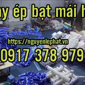 Cung Cấp Bạt, gia công may ép bạt giá rẻ, bạt xếp Nguyễn Lê Phát